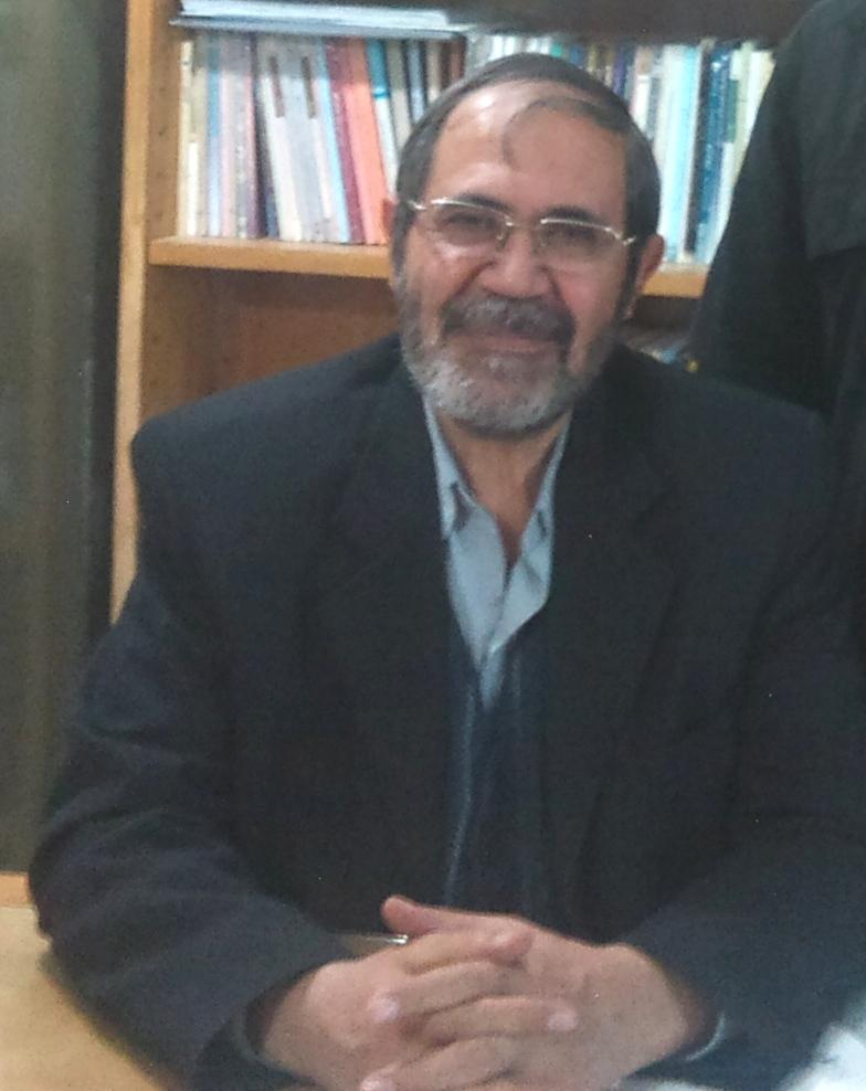 دکتر مجید معارف